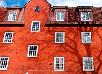 Aislamiento térmico de fachadas: La solución perfecta contra el frío y humedad.