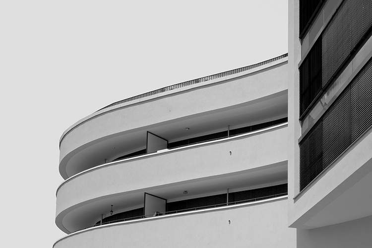 Mantenimiento de edificios: Fachada.