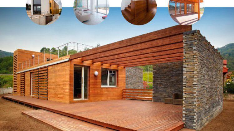 Descubre por qué las casas pasivas son la mejor opción de construcción eficiente.