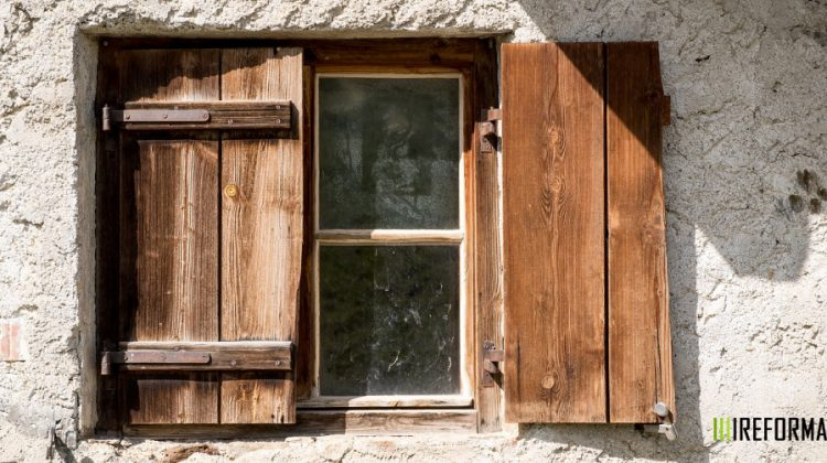 conoce las ventajas de las ventanas de madera